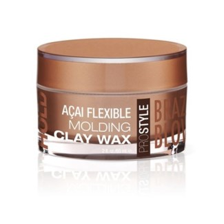BRAZILIAN BLOWOUT ACAI MOLDING CLAY WAX 2OZ