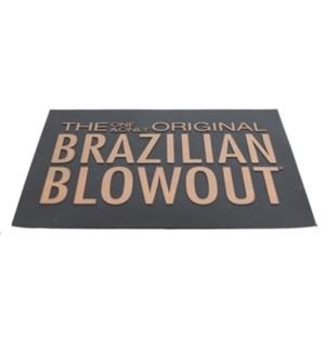 DISC//BRAZILIAN BLOWOUT HOT TOOL MAT