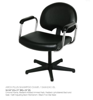 BE ARCH PLUS SHAMPOO CHAIR