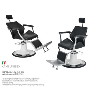 BE KAMI UNISEX (BARBER CHAIR)