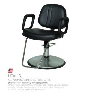 BE LEXUS STYLER CHAIR