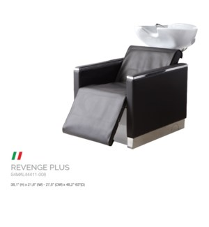 BE REVENGE PLUS SINK UNIT
