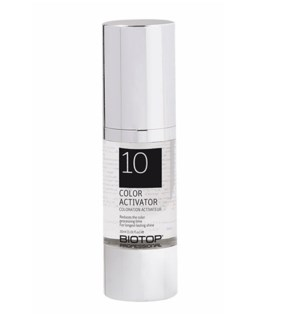 BIOTOP 10 COLOR ACTIVATOR 30ML