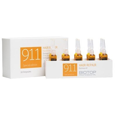 911 Quinoa  Radiant Beauty Supplies