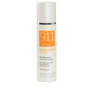 BIOTOP 911  QUINOA OIL SERUM 100ML