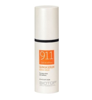 BIOTOP 911  QUINOA OIL SERUM 30ML