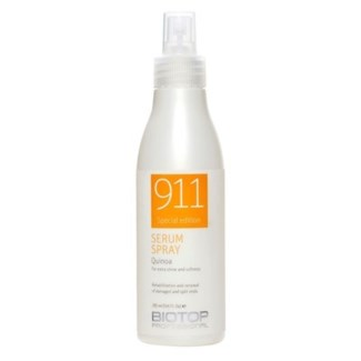 BIOTOP 911  QUINOA SERUM SPRAY 250ML