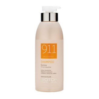 BIOTOP 911  QUINOA SHAMPOO DRY & COLOR 500ML