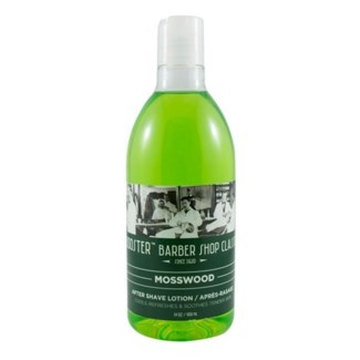 MOSSWOOD AFTER SHAVE LOTION 400ML