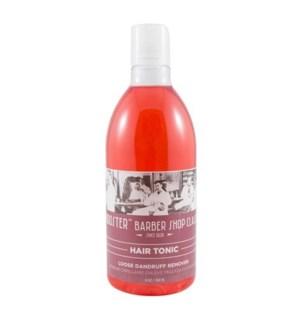 RED HAIR TONIC DANDRUFF 400ML