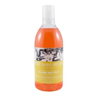 BAY RUM AFTER SHAVE 400ML