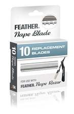 FEATHER NAPE REPLACEMENT BLADE (1OPC BOX)