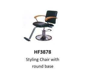 HYDRAULIC CHAIRS