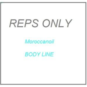 MO BODY LINE