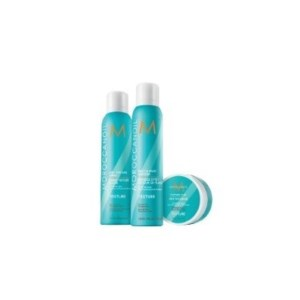 MOROCCANOIL PACKAGES