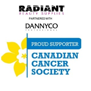 DANNYCO CANADIAN CANCER SOCIETY SUPPORT