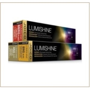 LUMISHINE PERMANENT COLOR