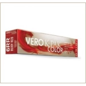 VERO K-PAK PERMANENT COLOR