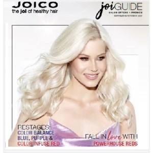 JOICO SEPTEMBER OCTOBER 2020