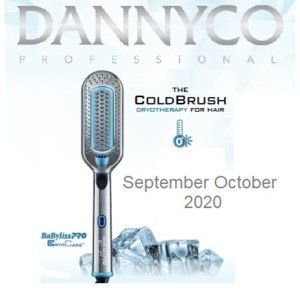 DANNYCO SEPTEMBER OCTOBER 2020