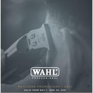 WAHL DEALS MAY JUNE 2021