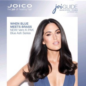JOICO JULY AUGUST 2021