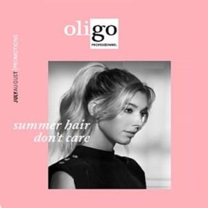 OLIGO PROMOTIONS JULY AUGUST 2021