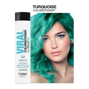 CL VIRAL TURQUOISE COLORDITIONER 244ML / 8.25OZ