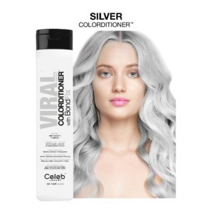 CL VIRAL SILVER COLORDITIONER 244ML / 8.25OZ