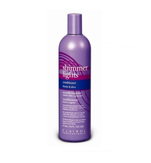 CLAIROL SHIMMER LIGHTS CONDITIONER - 473 ML