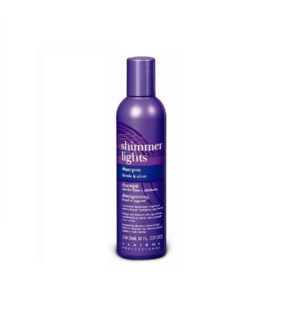 CLAIROL SHIMMER LIGHTS SHAMPOO - 237ML