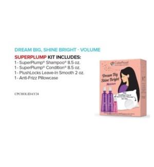 CP SUPER PLUMP KIT HD20
