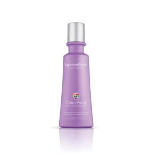 COLORPROOF SIGNATURE BLONDE VIOLET SHAMPOO 2OZ