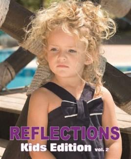 CR EMC REFLECTIONS FOR KIDS #2