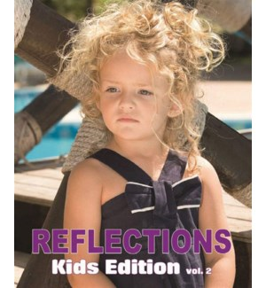 CR EMC REFLECTIONS FOR KIDS #2