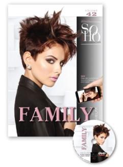 CR EMC FAMILY ALBUM #42 WITH DVD