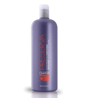 QUANTUM PRESERVA COLOR PRESERVING CONDITIONER 500ML