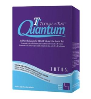 QUANTUM TEXTURE ON TINT PURPLE BOX
