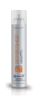 DISC/QUANTUM REFRESHER INVISIBLE DRY SHAMPOO 200ML (9017752)