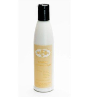 CR SH CARROT OIL SMOOTHING LOTION 8OZ