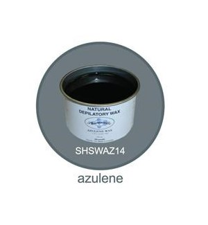SHARONELLE WAX 14OZ - AZULENE