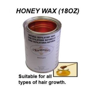 SPECIAL ORDER ONLY/// SH HONEY WAX 18 OZ