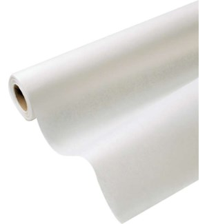 "DA CREPE WAXING TABLE PAPER 21""X125' (43659)"