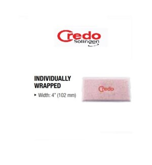 DA CREDO GLASS PUMICE STONE EACH