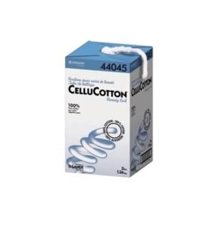 DA COTTON CELLUCOTTON  BEAUTY COIL 3 LB BOX//NEW