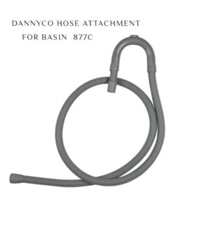 HOSE ATTACHMENT 877 BASIN