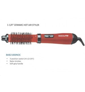"DA BP NO DISTRESS 1-1/4"" HOT AIR STYLER (LE) JA'19"