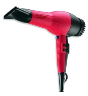 DA BAB PRO CERAMIC SUPERTURBO DRYER (RED)