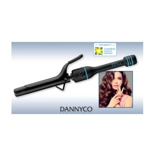 DA MIDNIGHT BLUES BP RAPIDO 1'' CURLING IRON (LE)//JA'18