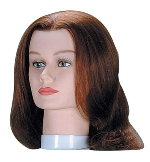 "DA MANNEQUIN EURO HAIR 14"" LENGTH"